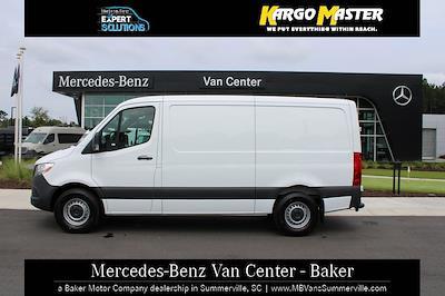 2021 Sprinter 2500 4x2,  Kargo Master Upfitted Cargo Van #MV0185 - photo 23