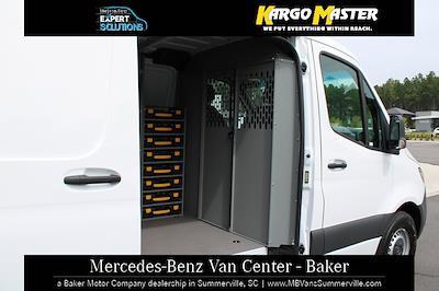 2021 Sprinter 2500 4x2,  Kargo Master Upfitted Cargo Van #MV0185 - photo 6
