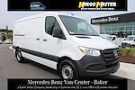 2021 Sprinter 2500 4x2,  Kargo Master Upfitted Cargo Van #MV0185 - photo 1