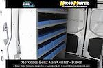 2021 Sprinter 2500 4x2,  Kargo Master Upfitted Cargo Van #MV0185 - photo 10