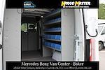 2021 Sprinter 2500 4x2,  Kargo Master Upfitted Cargo Van #MV0185 - photo 20