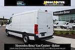 2021 Sprinter 2500 4x2,  Kargo Master Upfitted Cargo Van #MV0185 - photo 21