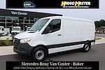 2021 Sprinter 2500 4x2,  Kargo Master Upfitted Cargo Van #MV0185 - photo 24