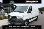 2021 Sprinter 2500 4x2,  Kargo Master Upfitted Cargo Van #MV0185 - photo 25