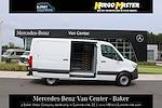 2021 Sprinter 2500 4x2,  Kargo Master Upfitted Cargo Van #MV0185 - photo 4