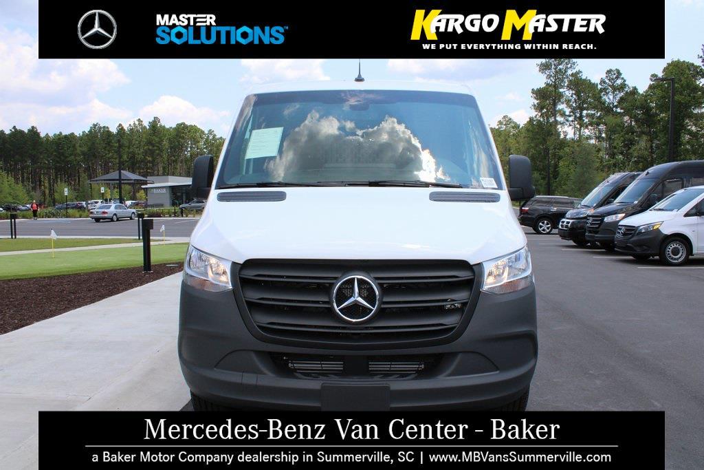 2021 Mercedes-Benz Sprinter 2500 4x2, Kargo Master General Service Upfitted Cargo Van #MV0197 - photo 23