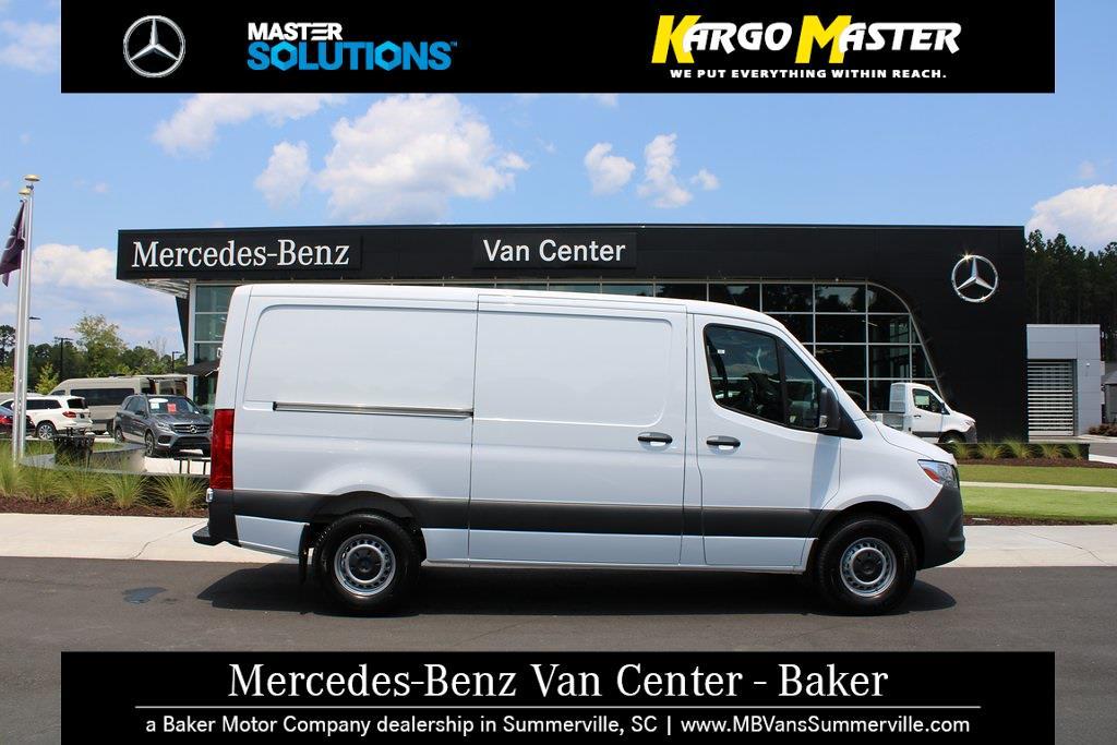 2021 Mercedes-Benz Sprinter 2500 4x2, Kargo Master General Service Upfitted Cargo Van #MV0197 - photo 5
