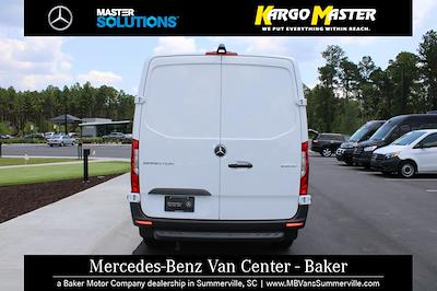 2021 Mercedes-Benz Sprinter 2500 4x2, Kargo Master General Service Upfitted Cargo Van #MV0197 - photo 13