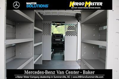 2021 Mercedes-Benz Sprinter 2500 4x2, Kargo Master General Service Upfitted Cargo Van #MV0197 - photo 17