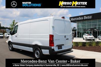 2021 Mercedes-Benz Sprinter 2500 4x2, Kargo Master General Service Upfitted Cargo Van #MV0197 - photo 18