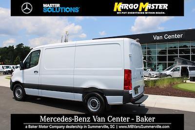 2021 Mercedes-Benz Sprinter 2500 4x2, Kargo Master General Service Upfitted Cargo Van #MV0197 - photo 19