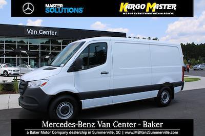 2021 Mercedes-Benz Sprinter 2500 4x2, Kargo Master General Service Upfitted Cargo Van #MV0197 - photo 21