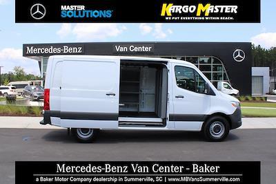 2021 Mercedes-Benz Sprinter 2500 4x2, Kargo Master General Service Upfitted Cargo Van #MV0197 - photo 6
