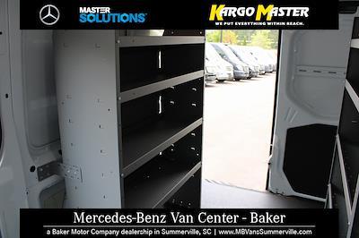 2021 Mercedes-Benz Sprinter 2500 4x2, Kargo Master General Service Upfitted Cargo Van #MV0197 - photo 9