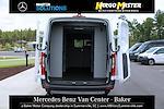 2021 Mercedes-Benz Sprinter 2500 4x2, Kargo Master General Service Upfitted Cargo Van #MV0197 - photo 2