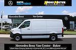 2021 Mercedes-Benz Sprinter 2500 4x2, Kargo Master General Service Upfitted Cargo Van #MV0197 - photo 20