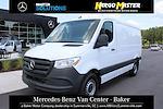 2021 Mercedes-Benz Sprinter 2500 4x2, Kargo Master General Service Upfitted Cargo Van #MV0197 - photo 22