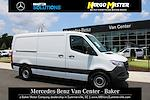 2021 Mercedes-Benz Sprinter 2500 4x2, Kargo Master General Service Upfitted Cargo Van #MV0197 - photo 4