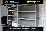 2021 Mercedes-Benz Sprinter 2500 4x2, Kargo Master General Service Upfitted Cargo Van #MV0197 - photo 8