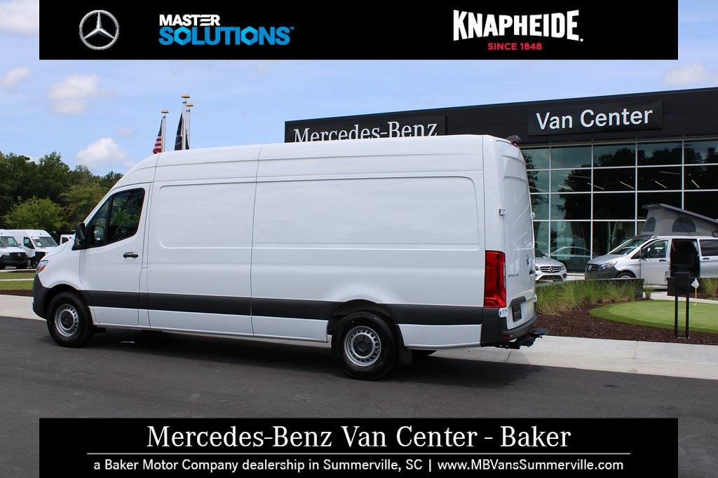 2021 Mercedes-Benz Sprinter 2500 4x2, Knapheide KVE Upfitted Cargo Van #MV0204 - photo 20