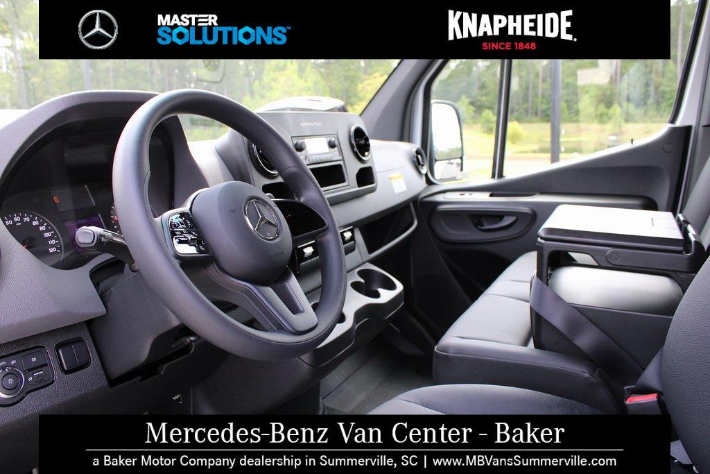 2021 Mercedes-Benz Sprinter 2500 4x2, Knapheide KVE Upfitted Cargo Van #MV0204 - photo 25