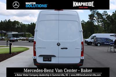2021 Mercedes-Benz Sprinter 2500 4x2, Knapheide KVE Upfitted Cargo Van #MV0204 - photo 13
