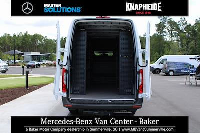 2021 Mercedes-Benz Sprinter 2500 4x2, Knapheide KVE Upfitted Cargo Van #MV0204 - photo 16