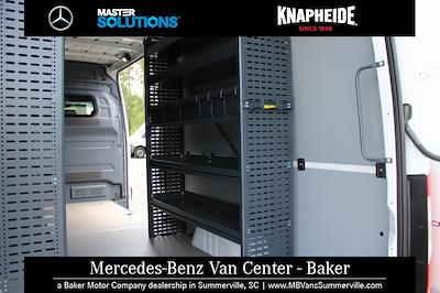 2021 Mercedes-Benz Sprinter 2500 4x2, Knapheide KVE Upfitted Cargo Van #MV0204 - photo 17