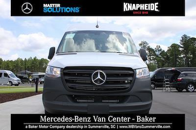 2021 Mercedes-Benz Sprinter 2500 4x2, Knapheide KVE Upfitted Cargo Van #MV0204 - photo 24