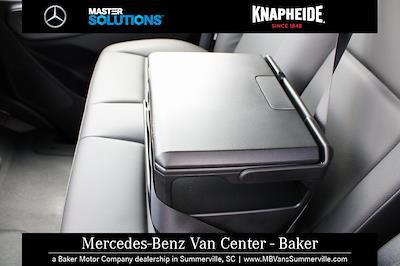 2021 Mercedes-Benz Sprinter 2500 4x2, Knapheide KVE Upfitted Cargo Van #MV0204 - photo 26