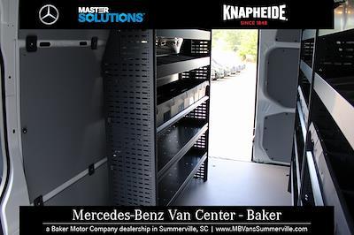 2021 Mercedes-Benz Sprinter 2500 4x2, Knapheide KVE Upfitted Cargo Van #MV0204 - photo 5