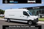 2021 Mercedes-Benz Sprinter 2500 4x2, Knapheide KVE Upfitted Cargo Van #MV0204 - photo 15
