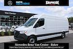 2021 Mercedes-Benz Sprinter 2500 4x2, Knapheide KVE Upfitted Cargo Van #MV0204 - photo 22