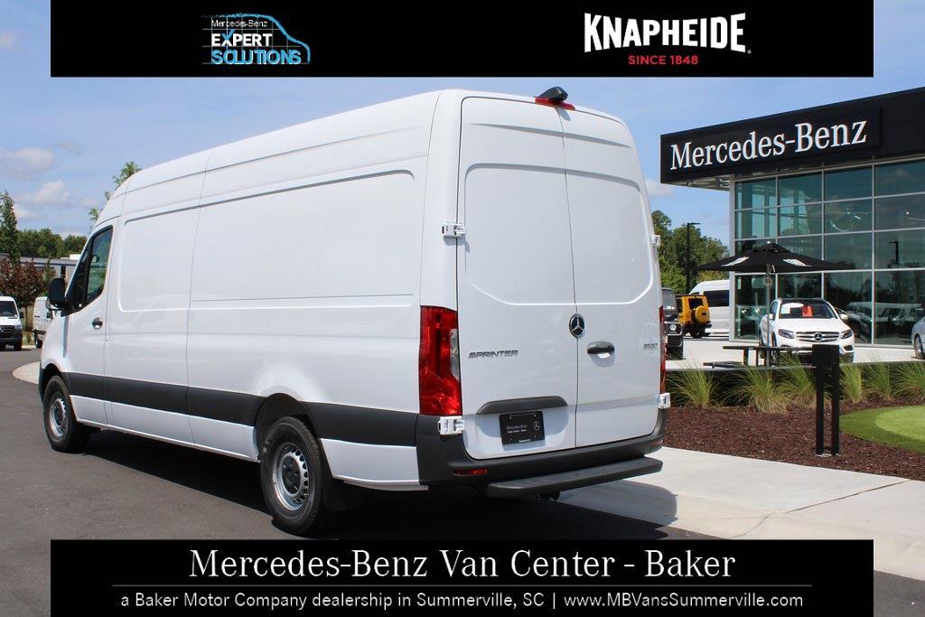 2021 Mercedes-Benz Sprinter 2500 4x2, Knapheide KVE Upfitted Cargo Van #MV0205 - photo 17