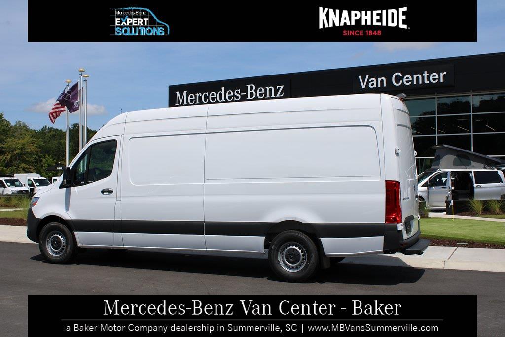 2021 Mercedes-Benz Sprinter 2500 4x2, Knapheide KVE Upfitted Cargo Van #MV0205 - photo 18