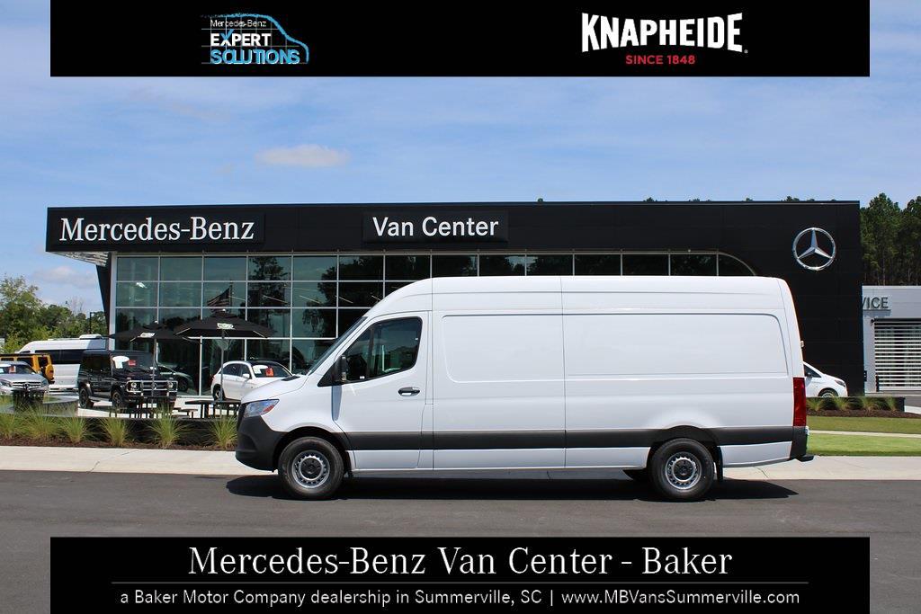 2021 Mercedes-Benz Sprinter 2500 4x2, Knapheide KVE Upfitted Cargo Van #MV0205 - photo 19