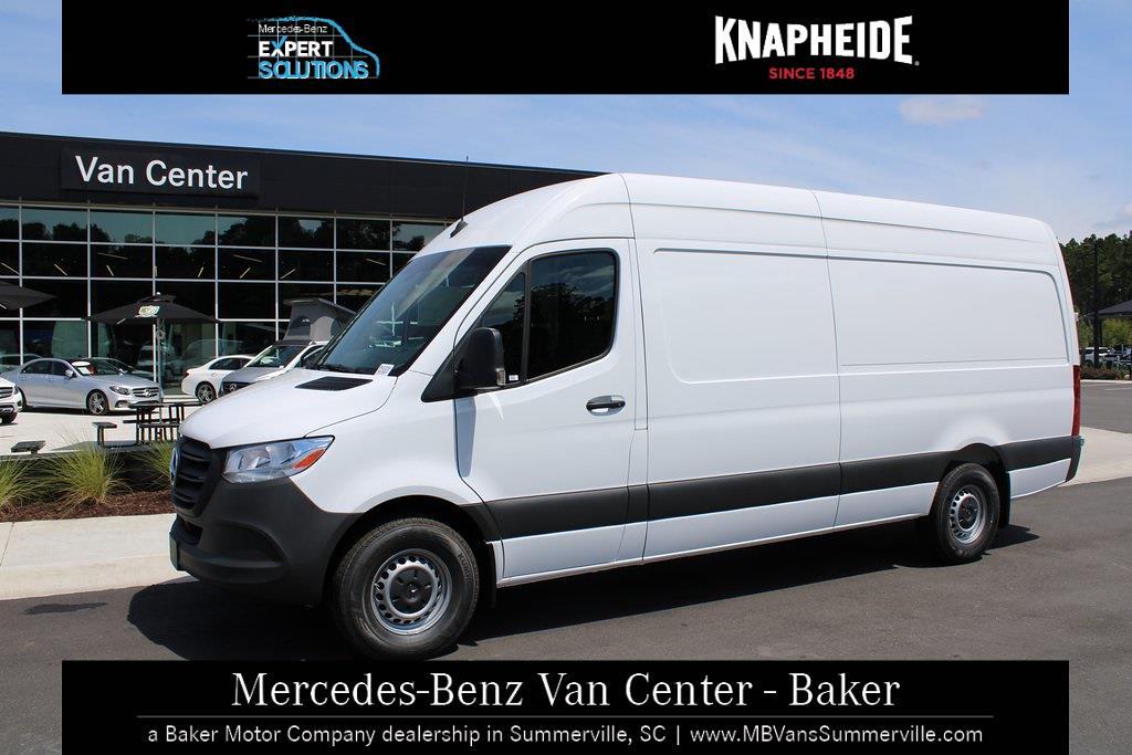 2021 Mercedes-Benz Sprinter 2500 4x2, Knapheide KVE Upfitted Cargo Van #MV0205 - photo 20