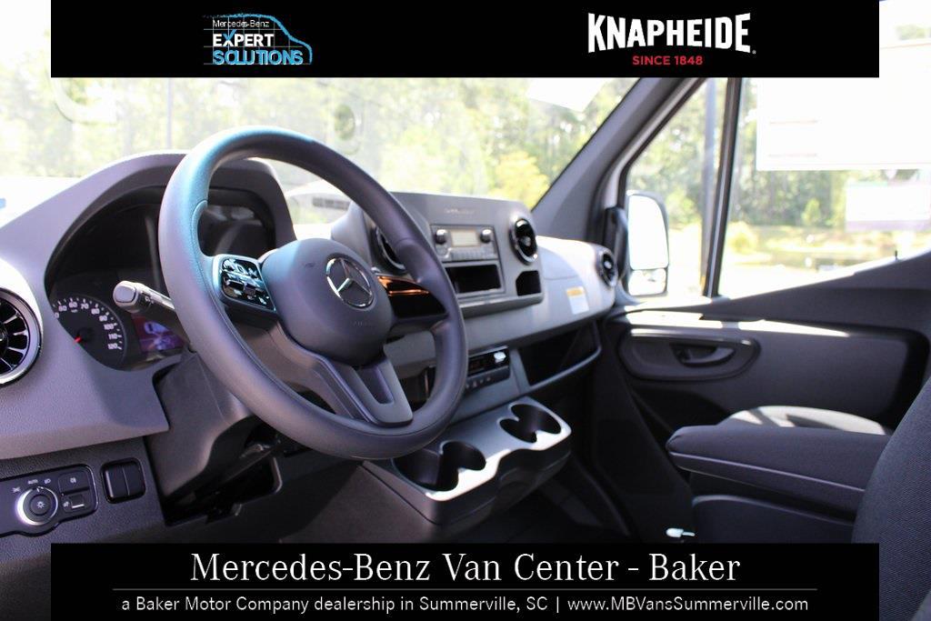2021 Mercedes-Benz Sprinter 2500 4x2, Knapheide KVE Upfitted Cargo Van #MV0205 - photo 23