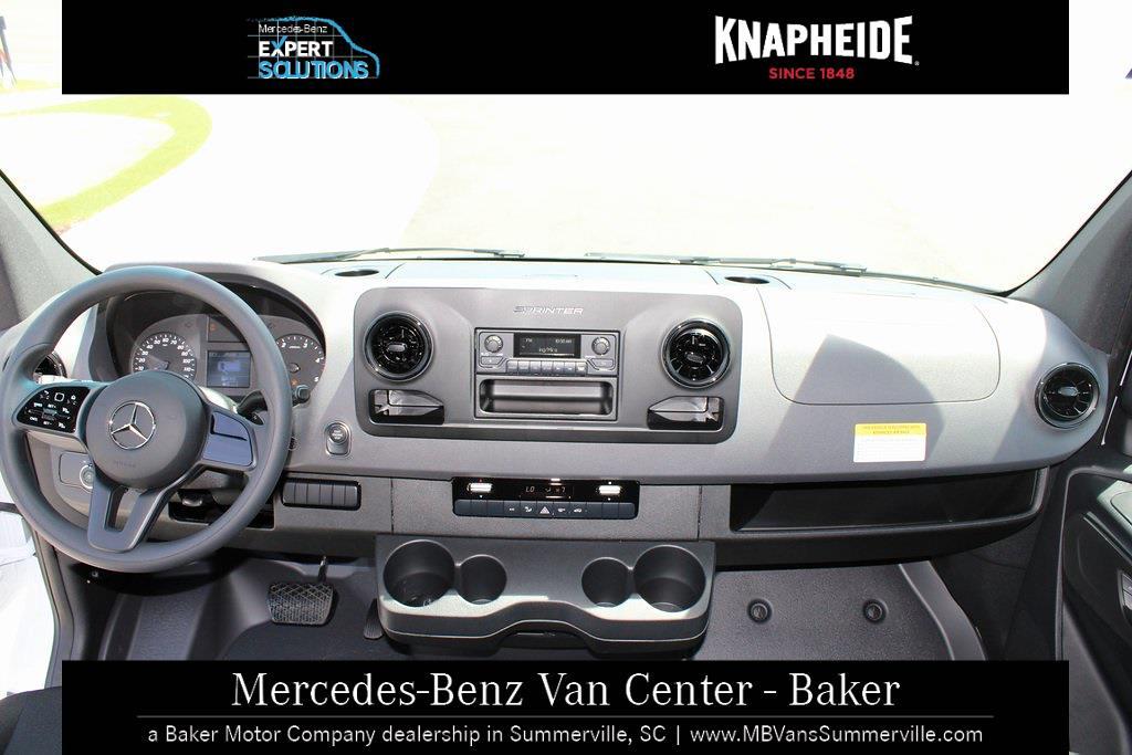 2021 Mercedes-Benz Sprinter 2500 4x2, Knapheide KVE Upfitted Cargo Van #MV0205 - photo 24