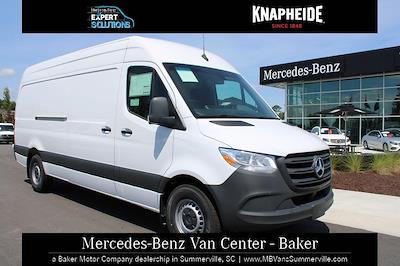 2021 Mercedes-Benz Sprinter 2500 4x2, Knapheide KVE Upfitted Cargo Van #MV0205 - photo 1