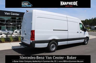2021 Mercedes-Benz Sprinter 2500 4x2, Knapheide KVE Upfitted Cargo Van #MV0205 - photo 11