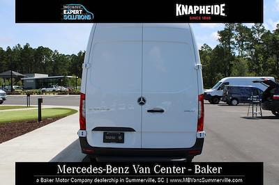 2021 Mercedes-Benz Sprinter 2500 4x2, Knapheide KVE Upfitted Cargo Van #MV0205 - photo 13