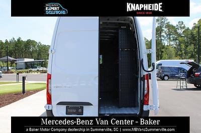 2021 Mercedes-Benz Sprinter 2500 4x2, Knapheide KVE Upfitted Cargo Van #MV0205 - photo 14