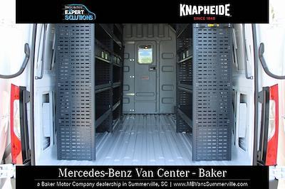 2021 Mercedes-Benz Sprinter 2500 4x2, Knapheide KVE Upfitted Cargo Van #MV0205 - photo 2