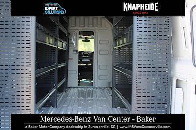 2021 Mercedes-Benz Sprinter 2500 4x2, Knapheide KVE Upfitted Cargo Van #MV0205 - photo 16