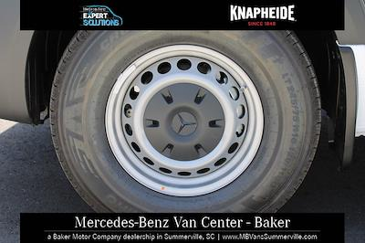 2021 Mercedes-Benz Sprinter 2500 4x2, Knapheide KVE Upfitted Cargo Van #MV0205 - photo 25