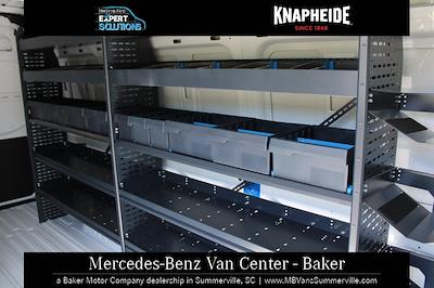 2021 Mercedes-Benz Sprinter 2500 4x2, Knapheide KVE Upfitted Cargo Van #MV0205 - photo 4