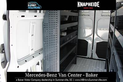 2021 Mercedes-Benz Sprinter 2500 4x2, Knapheide KVE Upfitted Cargo Van #MV0205 - photo 5