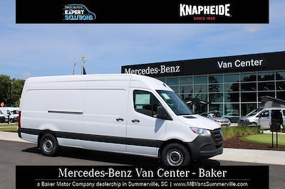 2021 Mercedes-Benz Sprinter 2500 4x2, Knapheide KVE Upfitted Cargo Van #MV0205 - photo 7