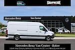 2021 Mercedes-Benz Sprinter 2500 4x2, Knapheide KVE Upfitted Cargo Van #MV0205 - photo 8
